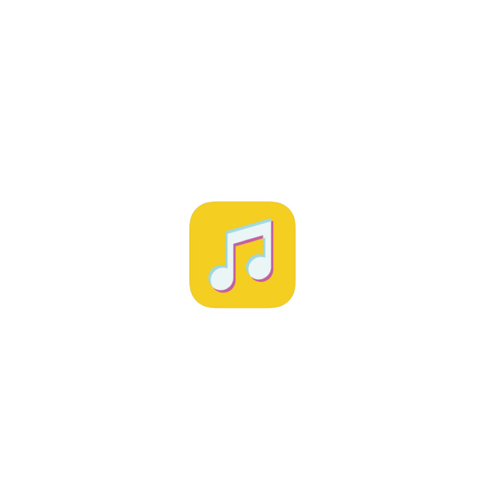 音楽アプリ XM